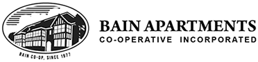 Bain Apartments Co-operative Incorporated