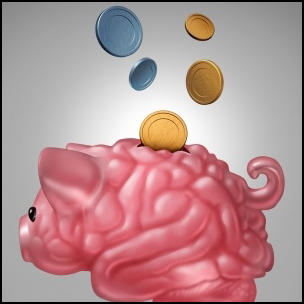 investment-brain-piggy-bank