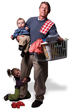 dad-laundry-kids
