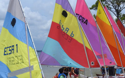 Emerald Coast Sailing Association Summer Classes