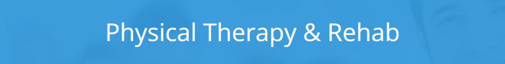 Physical Therapy & Rehab All Health Chiropractic