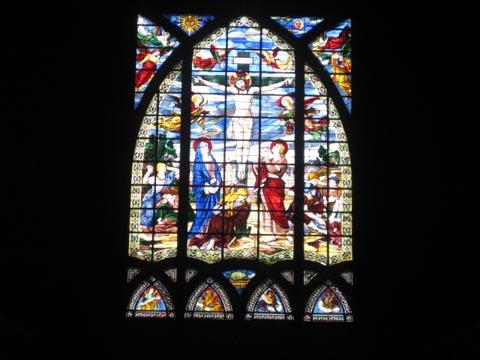 圣让·德·蒙马特教堂2