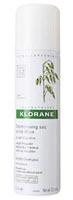Klorane干洗发水