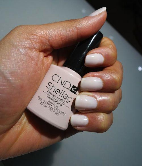Cnd Shellac Colors UJL25 - AGBC
