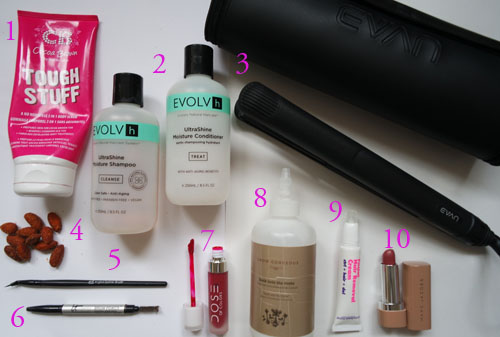 July faves!