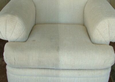 residential upholstry cleaning