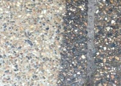 Aggregate cleaning and sealing near me residential