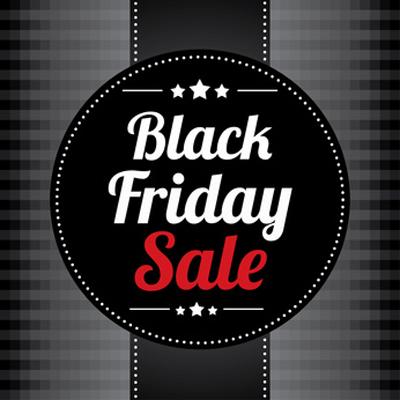 Shop Black Friday Marketing