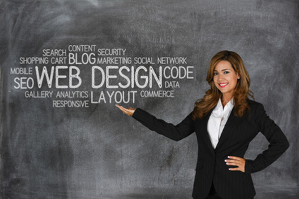 Web Design Near Me