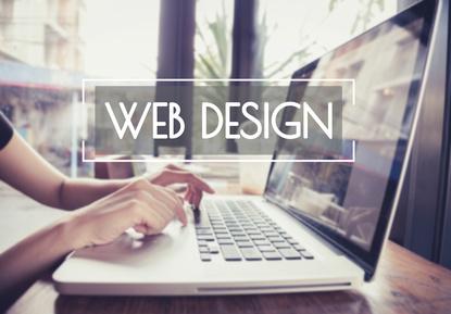 Website Design Near Bernalillo