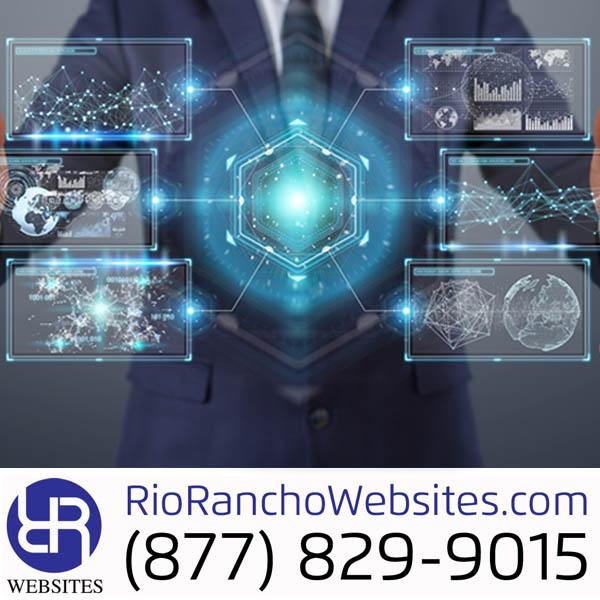 Rio Rancho Website Consulting