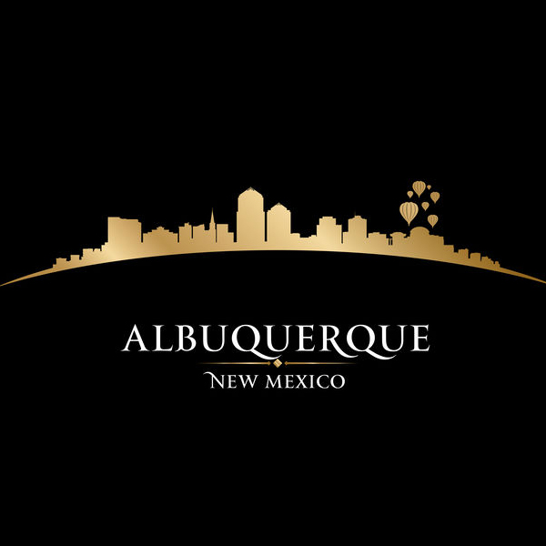 Get a new website in ABQ