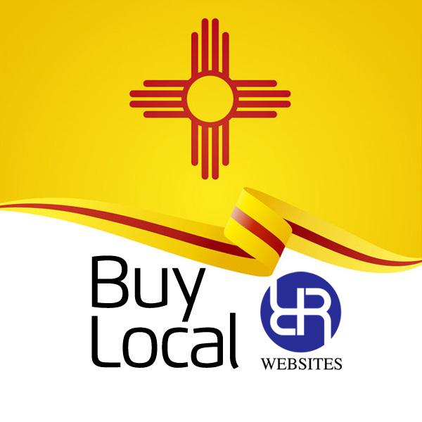 Buy Local Rio Rancho Websites