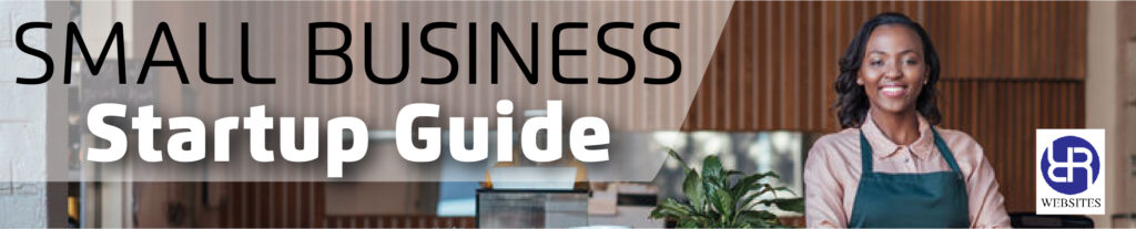 startup guide for small businesses