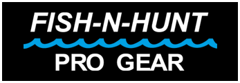 Fish and Hunt Logo