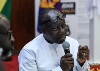 Ken Ofori-Atta believes suspending debt servicing cost will allow Arica to chann el scanty resources to strengthen ailing health systems