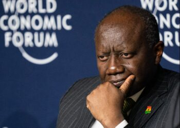Although not surprising, the change in Moody's outlook for Ghana limits Finance Minister Ken Ofori-Atta's external financing options as he works to salvage the economy.