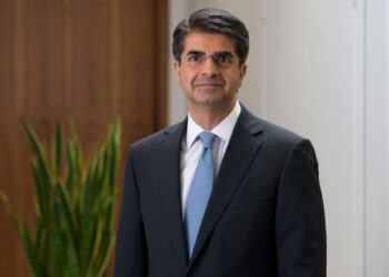 Rahur Dhir will lead Tullow Oil's resurgence efforts after a troubled 2019