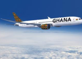 This is Ghana's third attempt at running an airline, following the collapse of Ghana Airways and its successor Ghana International Airlines.