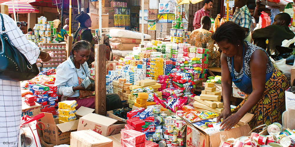 Micro enterprises constitute about 80 percent of the MSME sector with small businesses constituting 15 percent; and medium enterprises one percent
