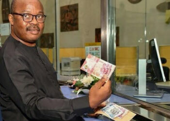 Governor of the Bank of Ghana Dr. Ernest Addison believes the printing of the new notes does not downplay government's cash lite agenda