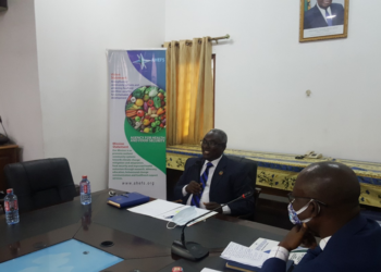 Director-General of the NDPC, Dr. Kodjo Esseim Mensah-Abrampa, wants a new paradigm for the agricultural sector to help better the lives of farmers and other actors.