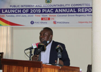 Chairman of PIAC Noble Wadzah is not happy about what he describes as the impunity exhibited by the Finance Ministry regarding the utilisation of oil revenues