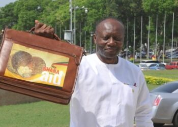 Ken Ofori-Atta has to come up with strategies to mitigate the economic impact of the virus during his mid-year review statement.