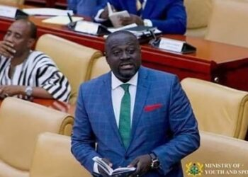 Dr. Mark Assibey-Yeboah, the economist who chairs Parliament's Finance Committee, wants Masloc to improve its loan recovery rate.