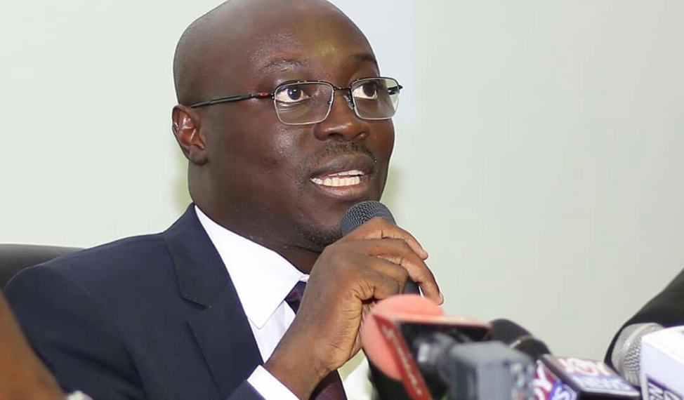 Ato Forson fears government is on a slippery path.