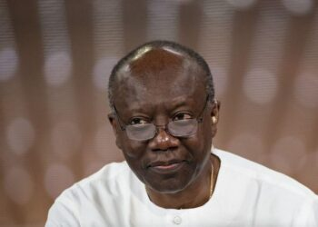 Ofori-Atta will have to turn to policies capable of restoring the often touted  macroeconomic fundamentals which have been put in disarray by the virus