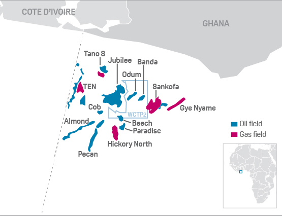 Development of new oil fields has suffered setbacks as investors' interest wane over low crude oil prices.