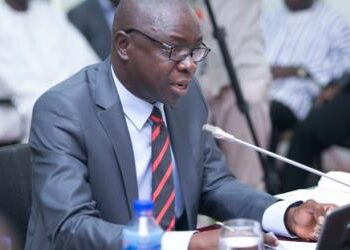 Kweku Asomah-Cheremeh, Land and Natural Resources Minister