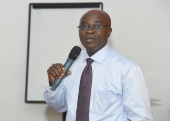Dr. Obeng-Okon wants the Bank of Ghana to take an active role in financing the CARES programme.