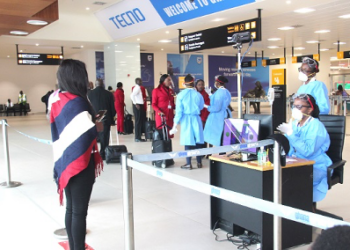 The re-opening of the Kotoka International Airport has fuelled expectations of stronger economic growth in 2020 than earlier projected due to the Covid-19 outbreak