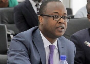 Dr. Maxwell Opoku-Afari said the central bank gave no loans to the government in 2016-2019