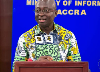 Samuel Atta Akyea says the police have started questioning officials involved in the Saglemi housing project
