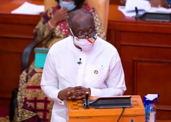 Ken Ofori-Atta is poised to hold back government's spending next year to control the widening fiscal deficit