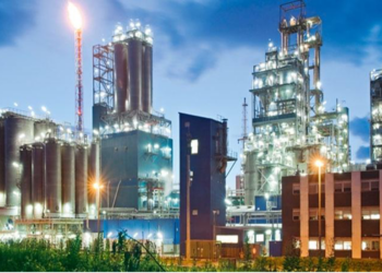 The Petroleum Hub Development Corporation will create industrial parks as part of the development of a petrochemical industry in Ghana.