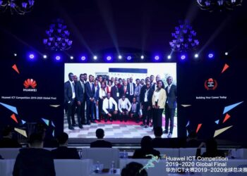 Huawei ICT Competition Global finals