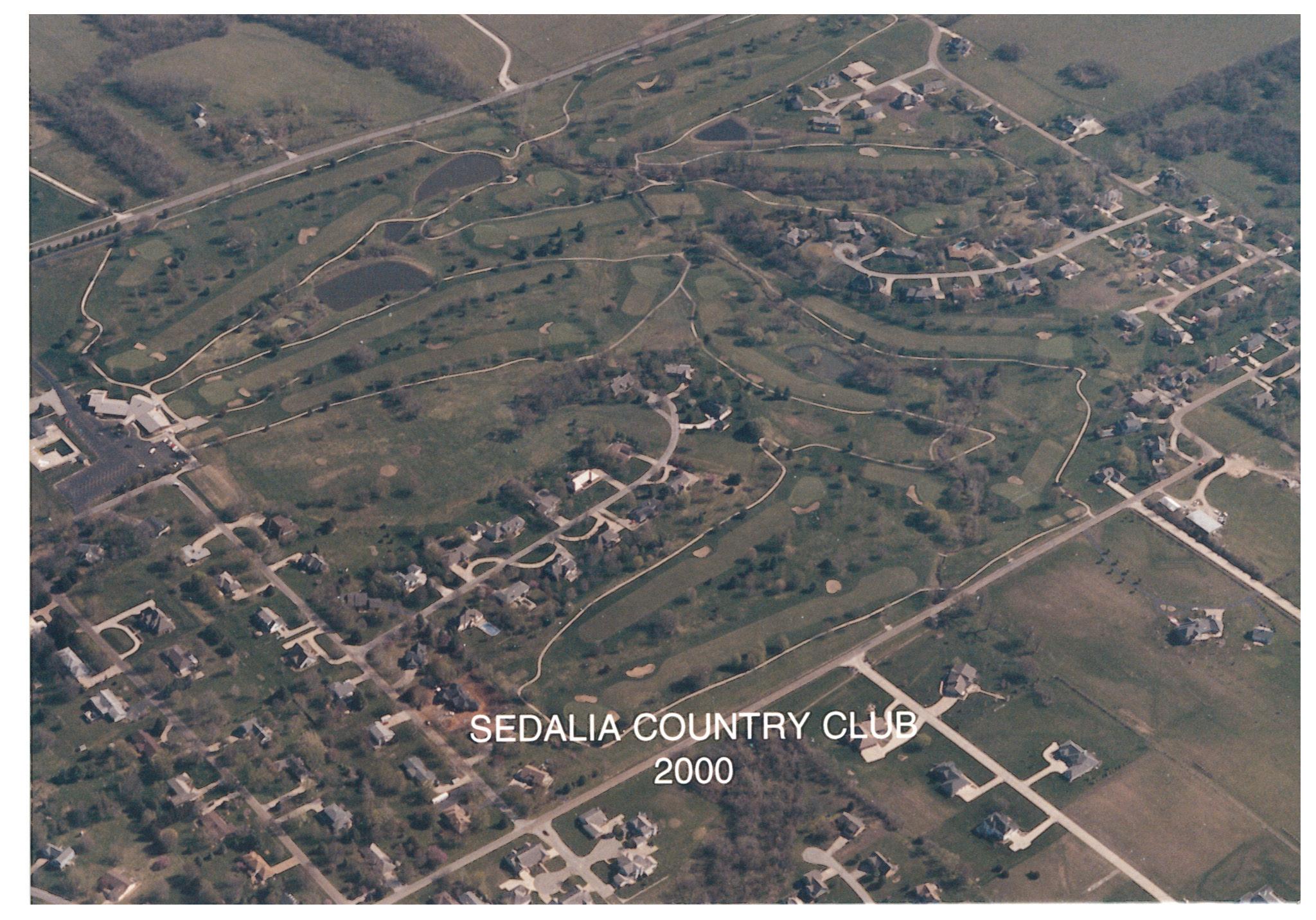 SCC course 2000
