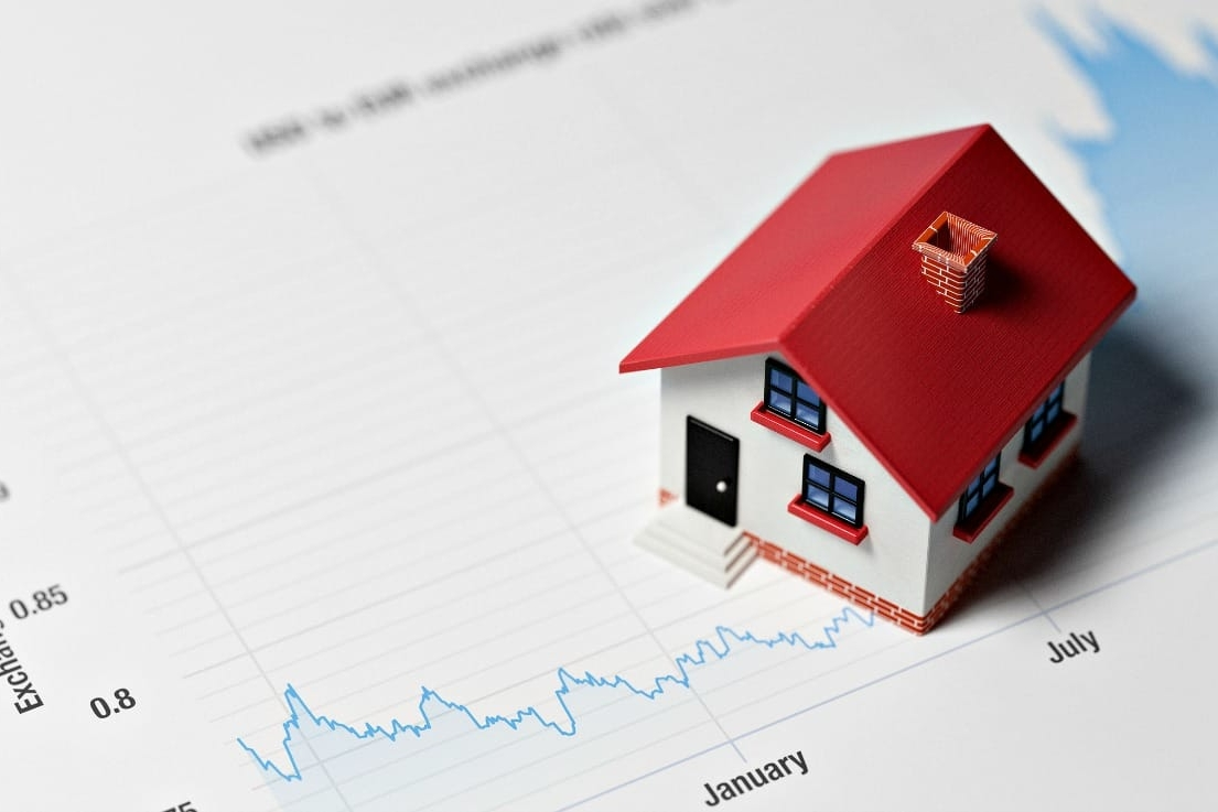 Real Estate and Stocks
