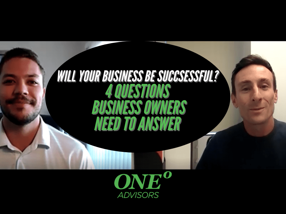 Successful Business Owners San Diego