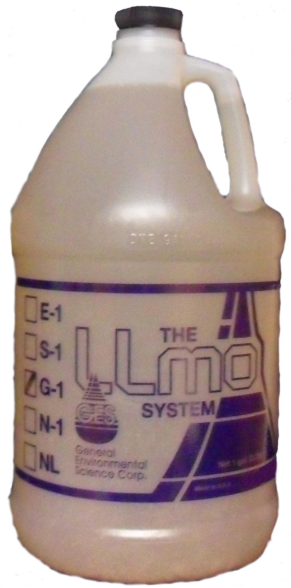 LLMO G1