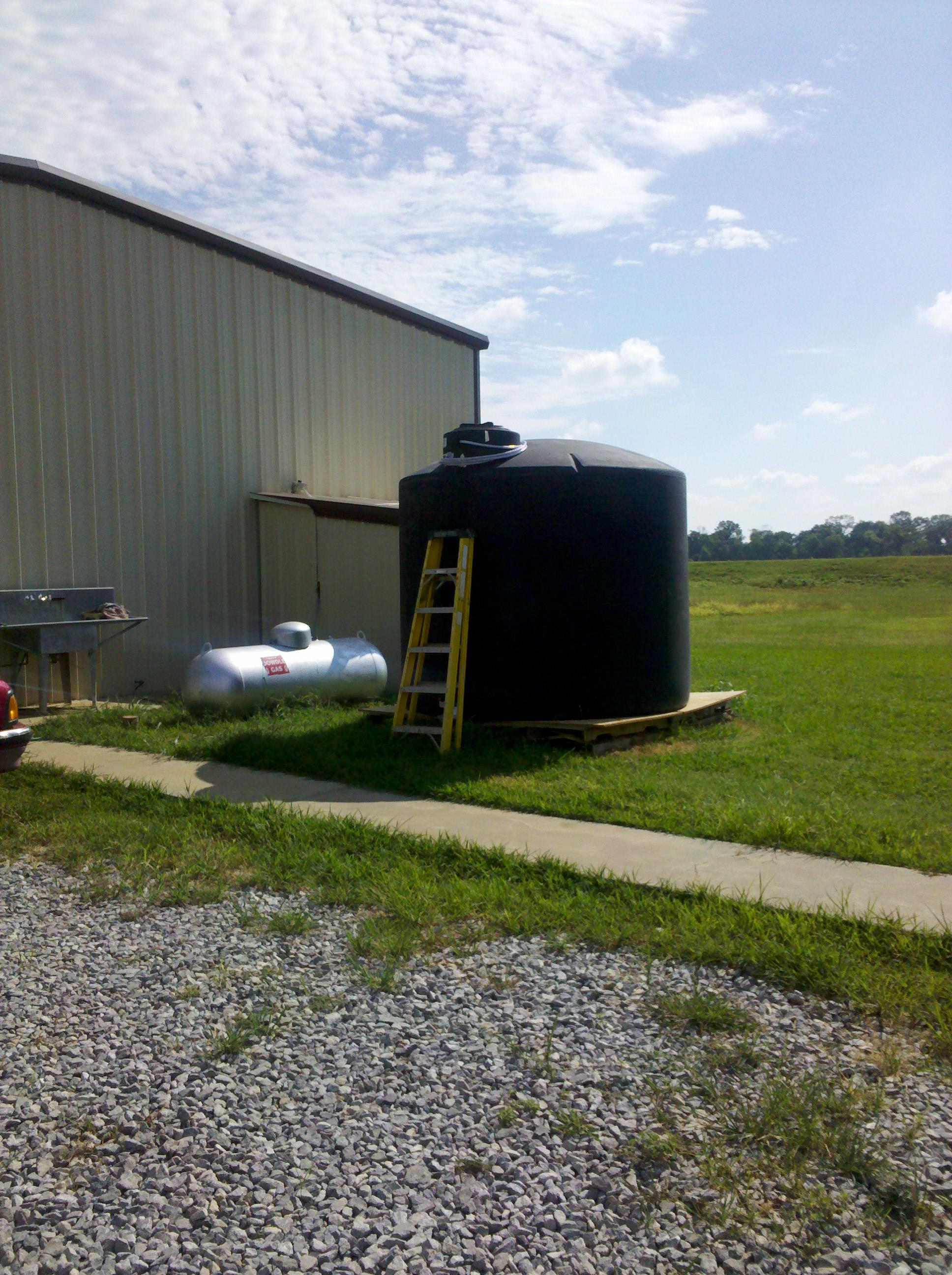 aquaculture ammonia problems