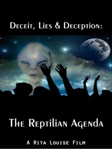 Deceit, Lies & Deception: The Reptilian Agenda