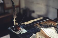 Journaling - Health - Gratitude