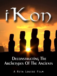 iKon: Deconstructing The Archetypes of the Ancients challenges you to open your mind to a completely new way of thinking of our past, a past that is being hidden from us, yet is right in front of our very eyes. Are you ready to step outside the box of conventional thought?