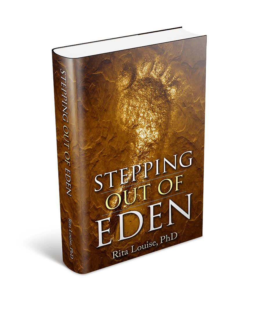 Stepping Out Of Eden