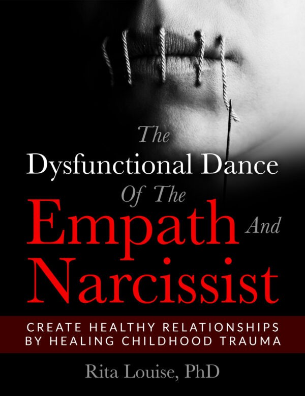 The Dysfunctional Dance Of The Empath And Narcissist